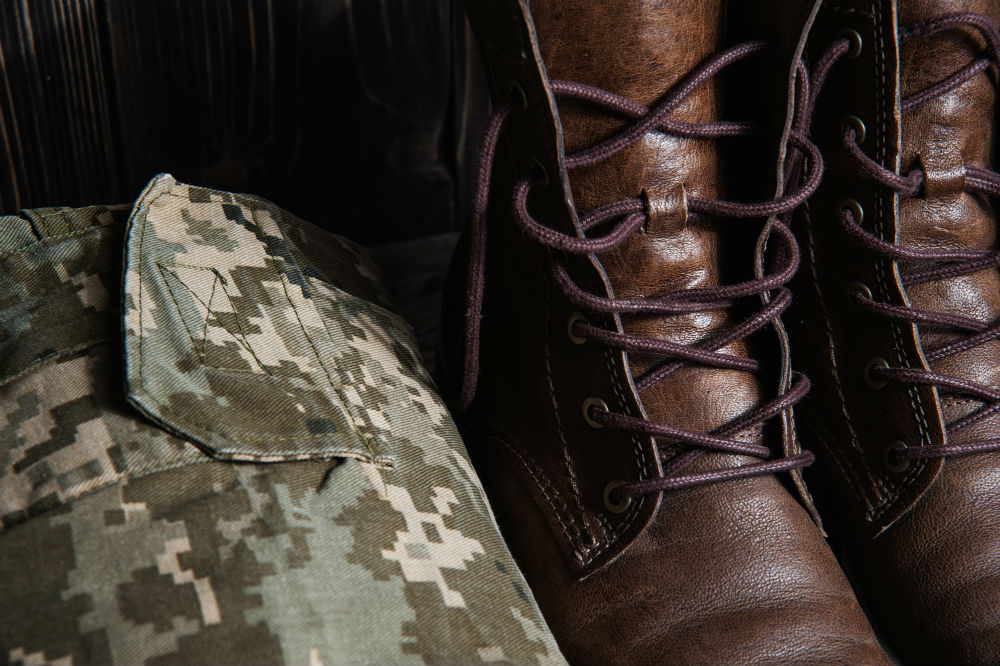 Tactical Boots vs Hiking Boots 1