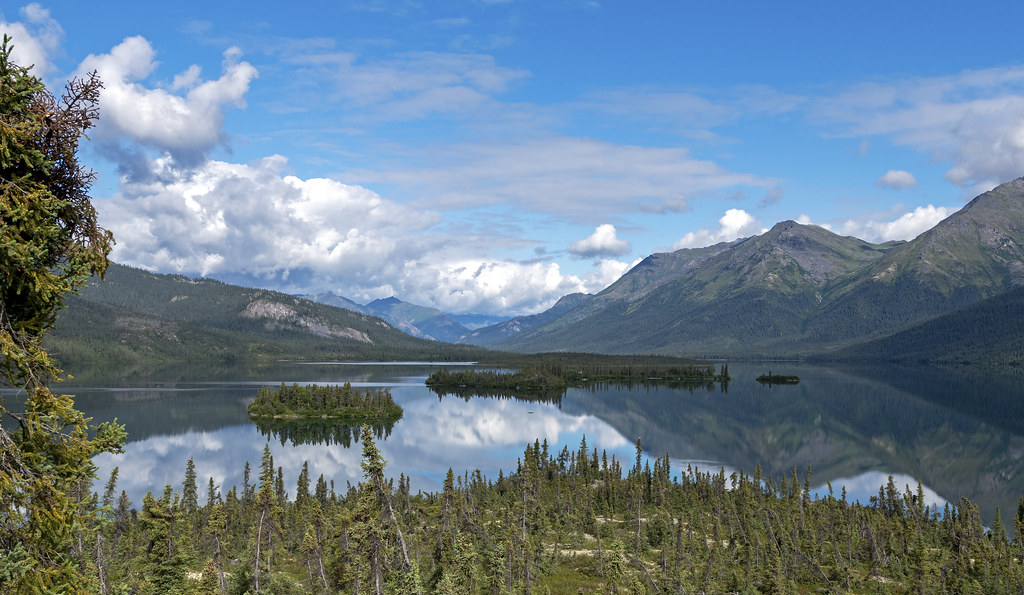 The Gates of the Arctic National Park and Preserve