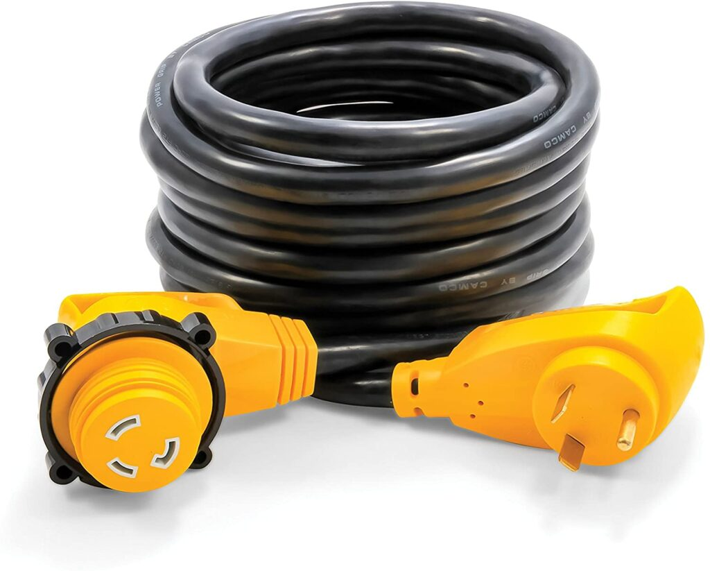 PowerGrip Heavy-Duty Extension Cord