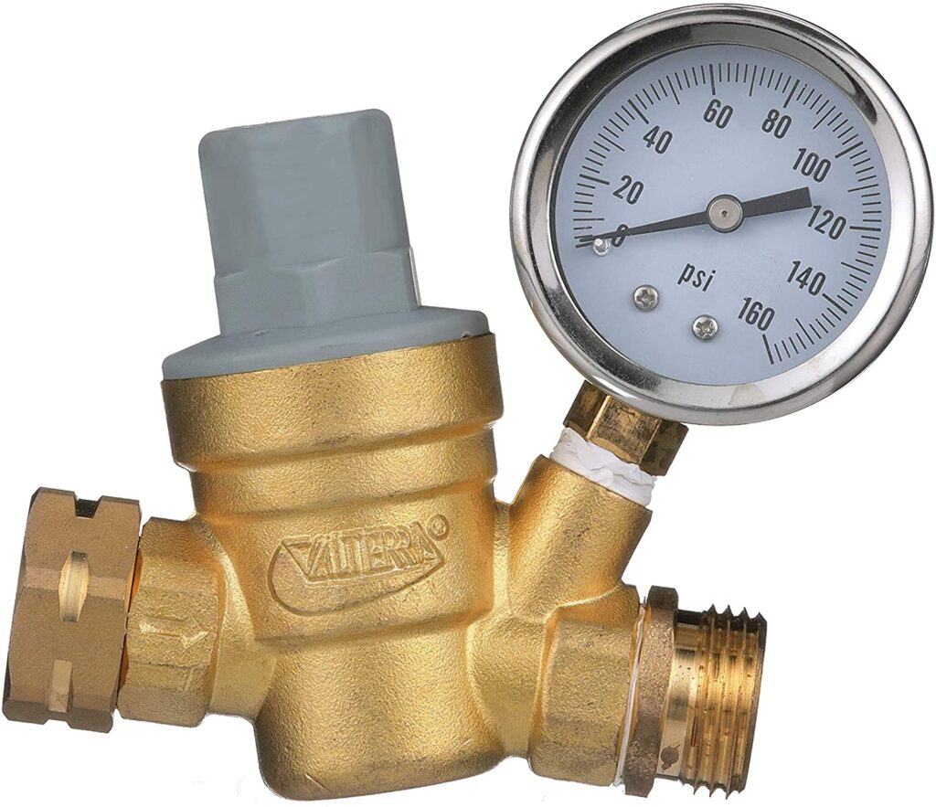 Valterra Water Regulator