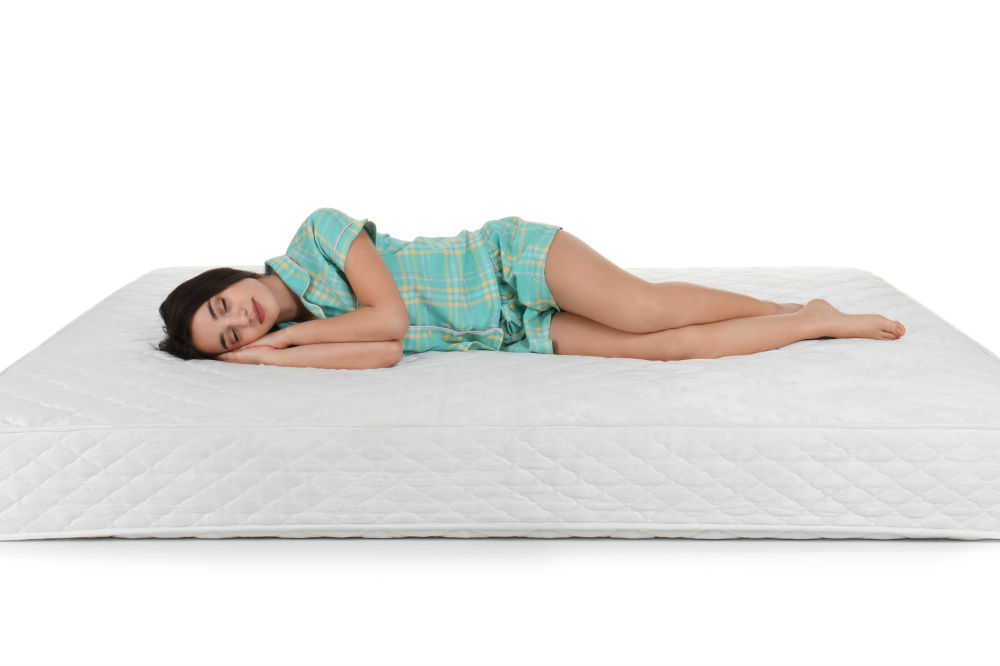 is sleeping on an air mattress bad for your back 1