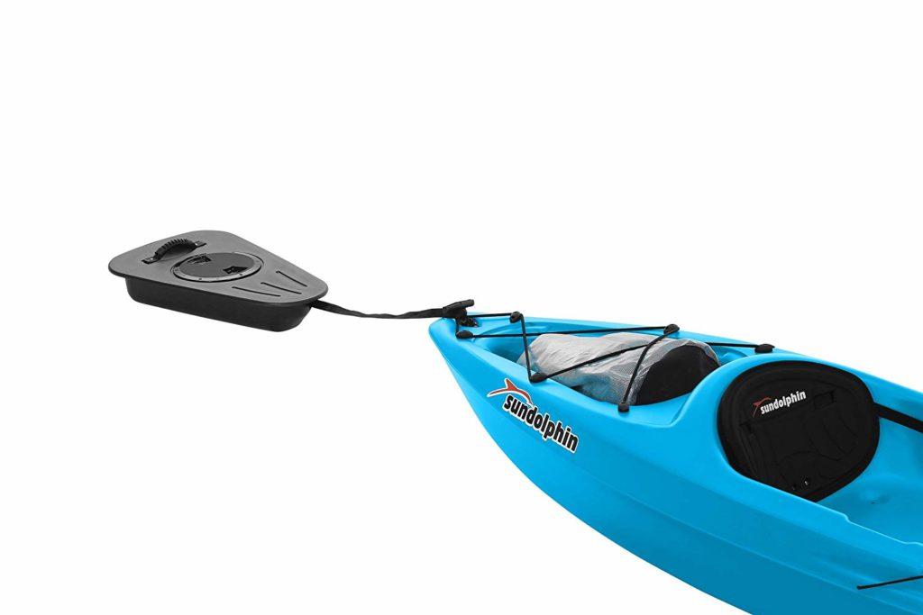 Sun Dolphin Bali SS Kayak