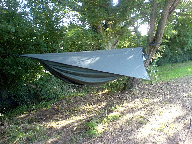 Hammock Tent
