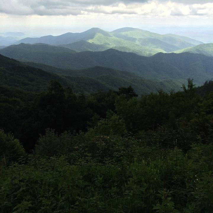Black Mountain North Carolina
