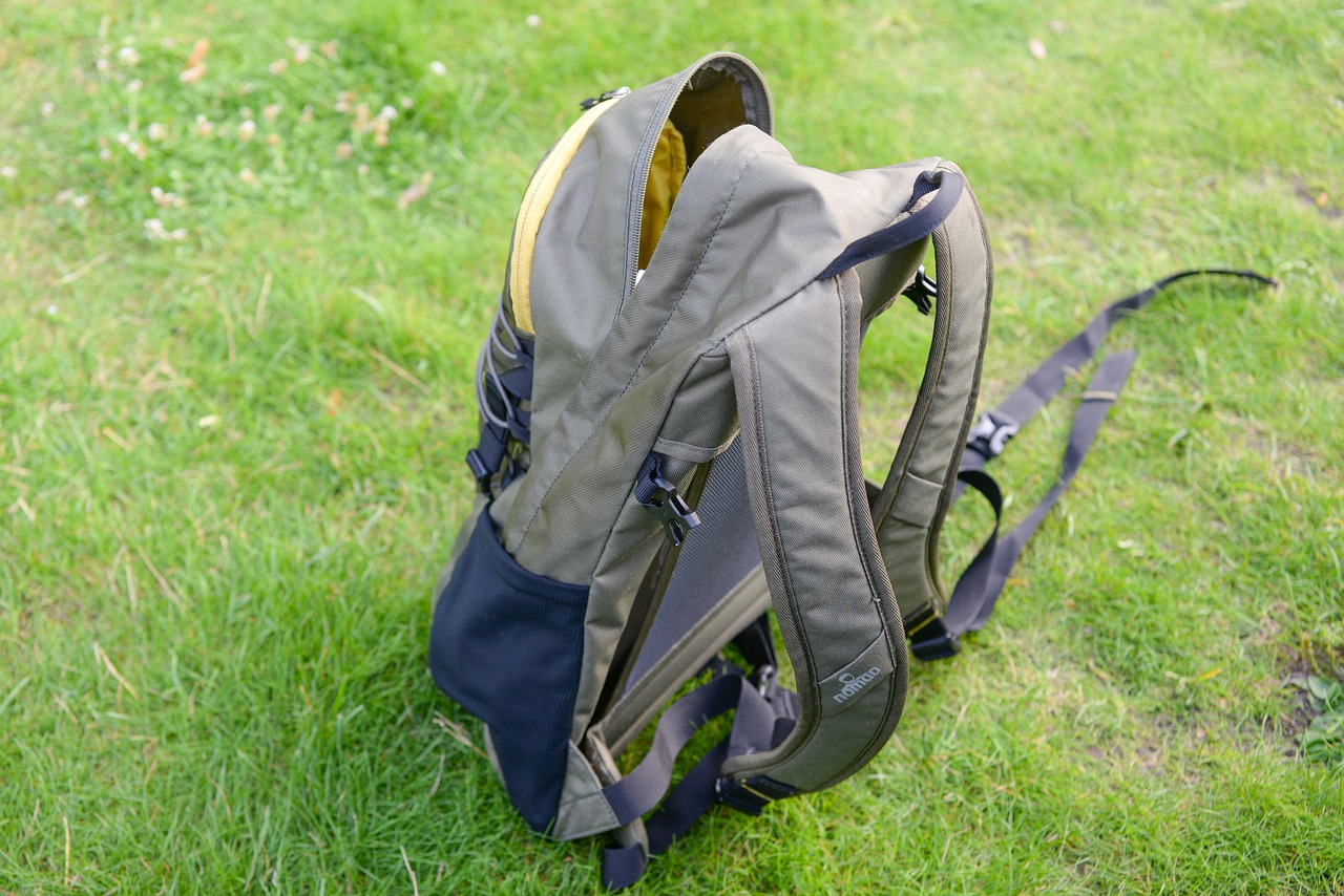 How To Properly Clean High Sierra Hydration Packs Efficiently