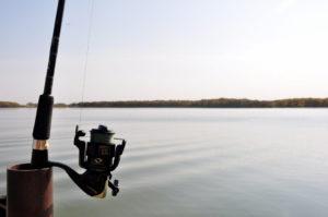 Iowa FISHING