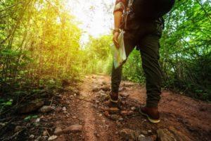 South Carolina Hiking Trails